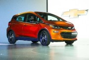 Chevrolet Bolt ... (PHOTO GEOFF ROBINS, AFP) - image 2.1