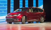 Chrysler Pacifica ... (Photo Tony Ding, AP) - image 2.0