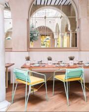 Le restaurant El Pinton vu de l'intérieur.... (PHOTO TIRÉE D'INSTAGRAM) - image 10.0