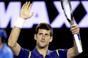 Novak Djokovic ... (Associated Press) - image 2.0