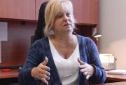 La psychologue Nathalie Turmel reste disponible, comme 12autres... (Le Soleil, Caroline Grégoire) - image 2.0