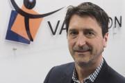 Le chef de la direction chez Varitron, Martial... (Alain Dion, La Voix de l'Est) - image 1.0