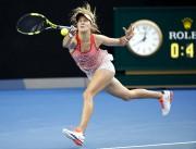 Ana Ivanovic est passée au troisième tour des... (Associated Press) - image 3.0