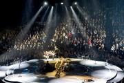 Muse offrait hier la première de ses deux... (PHOTO BERNARD BRAULT, LA PRESSE) - image 2.0