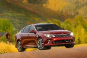 Kia Optima... (PHOTO FOURNIE PAR KIA) - image 2.0