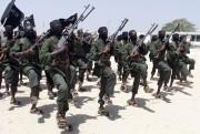 Les shebab, insurgés affiliés à Al-Qaïda, ont multiplié... (PHOTO ARCHIVES AP) - image 1.0