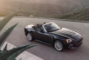 Fiat 124 Spider ... (PHOTO FOURNIE PAR LE CONSTRUCTEUR) - image 2.0