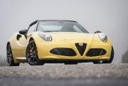 Alfa Romeo 4C... (PHOTO FOURNIE PAR LE CONSTRUCTEUR) - image 3.0