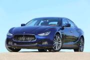Maserati Ghibli... (PHOTO FOURNIE PAR LE CONSTRUCTEUR) - image 3.1