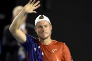 Lleyton Hewitt met un terme à sa carrière... (Associated Press) - image 2.0