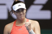L'Espagnole Garbine Muguruza ... (Associated Press) - image 3.0