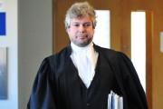 Le criminaliste Charles Cantin est bien heureux de... (Archives Le Quotidien) - image 2.0