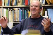 Jacques Boisvert, microbiologiste et professeur retraité de l'UQTR,... (Archives) - image 1.0
