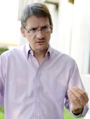 Le député de Jonquière, Sylvain Gaudreault... (Archives Le Quotidien) - image 2.0