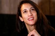 La réalisatrice franco-turque Deniz Gamze Ergüvena a été... (Photo AP, François Mori) - image 1.0