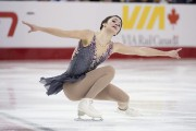 Kaetlyn Osmond... (Photo Darren Calabrese, AP) - image 1.0