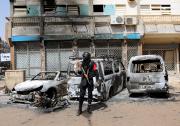 L'attentat de Ouagadougou, dans lequel six Québécois ont... (Photo Joe Penney, Reuters) - image 1.0