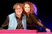 Francois Dubé accompagnera Marie-Nicole Groulx au piano dans... (Patrick Woodbury, LeDroit) - image 3.0