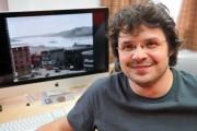 Philippe Belley, des Films de La Baie, cherche... (Archives Le Quotidien) - image 1.0