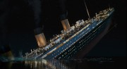 Titanic de James Cameron... (Photo fournie par la production) - image 1.0