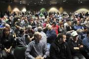 Quelque 300 employés de garage ont participé à... (Photo Le Quotidien, Rocket Lavoie) - image 2.0
