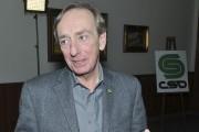 Le président national de la CSD, François Vaudreuil,... (Photo Le Progrès-Dimanche, Michel Tremblay) - image 3.1