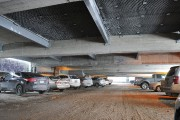 Saguenay abandonne son projet d'investir 6,2 millions$ sur... (Photo Le Progrès-Dimanche, Rocket Lavoie) - image 1.0