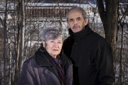 Hélène Bellemare et Bernard Soucy... (François Gervais) - image 1.0