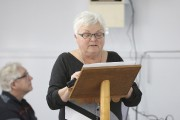 La mairesse de Notre-Dame-de-Stanbridge, Ginette Simard Gendreault.... (Julie Catudal, La Voix de l'Est) - image 1.0