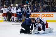 Sans les services de Sergei Bobrovsky (72), les... (Photo John Woods, Archives La Presse Canadienne) - image 3.0