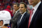 L'entraîneur-chef des Blue Jackets John Tortorella s'est fracturé... (Photo James Guillory, USA TODAY Sports) - image 2.0