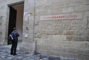 Le musée Picasso de Málaga.... (PHOTO LAILA MAALOUF, LA PRESSE) - image 6.0