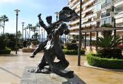 L'Avenida del Mar, à Marbella.... (PHOTO LAILA MAALOUF, LA PRESSE) - image 7.0