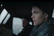 Dans The Finest Hours, Chris Pine devient Bernie Webber,... (Photo fournie par Disney) - image 2.0
