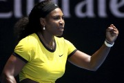 Serena Williams n'a plus perdu contre Maria Sharapova depuis... (AP, Rick Rycroft) - image 4.0