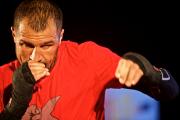Sergey Kovalev veut liquider son rival de la... (Photo André Pichette, La Presse) - image 2.0