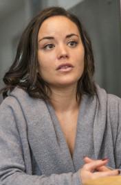 Camille Vasseur... (Spectre Média, Frédéric Côté) - image 1.0