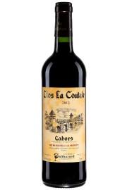 Clos La Coutale 2013, 12,4%, 16,15$.... (PHOTO FOURNIE PAR LA SAQ) - image 2.0