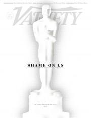 «Honte à nous!»: le magazine Variety, bible du secteur du cinéma, a... - image 2.0