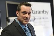 Le maire de Granby, Pascal Bonin.... (Janick Marois, archives La Voix de l'Est) - image 1.0