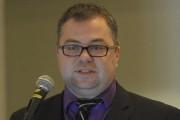 Mario Lamontagne, vice-président et trésorier de la CCIS.... (Sylvain Mayer) - image 1.0