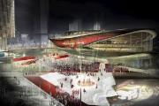Le plan de Melnyk et compagnie a l'aréna... (Courtoisie) - image 2.0