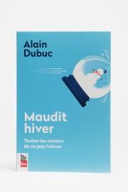 Maudit Hiver, Éditions La Presse... - image 1.0