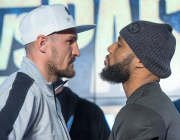Sergey Kovalev et Jean Pascal vont s'affronter pour... (Photo Ryan Remiorz, PC) - image 2.0