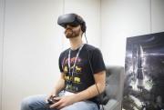 Un casque Rift, de la filiale de réalité... (PHOTO BLOOMBERG) - image 2.0