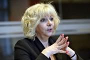 Josée Bouchard, présidente de la Fédération des commissions... (Le Soleil, Patrice Laroche) - image 3.0