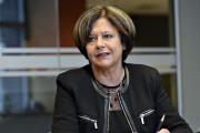 Pâquerette Gagnon, directrice généralede la Fédération des commissions... (Le Soleil, Patrice Laroche) - image 5.0