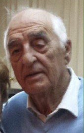 Candido Leal, 84 ans... (Courtoisie) - image 1.0