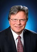 Robert Salois, Commissaire à la santé et au... (Photo: Commissaire à la santé et au bien-être) - image 1.0