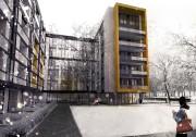 Ateliers Castelnau devrait être officiellement lancé en septembre.... (ILLUSTRATION FOURNIE PAR DEVMCGILL) - image 11.0